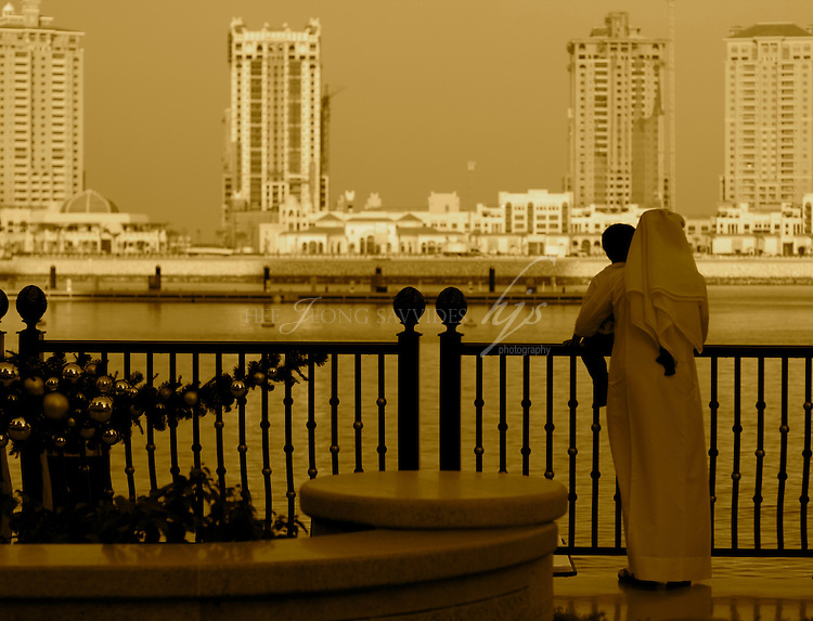 The Pearl, West Bay, Doha, Qatar | Nov 10