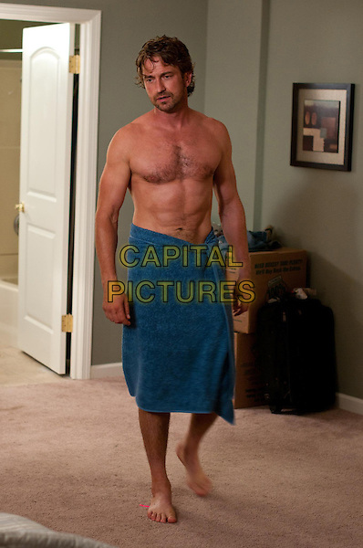 GERARD BUTLER.in Playing for Keeps (2012) .*Filmstill - Editorial Use Only*.CAP/FB.Supplied by Capital Pictures.