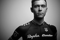 Rapha Condor JLT team presentation London (march 2013)