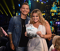 6/6/18 - Nashville: 2018 CMT Music Awards - Backstage & Audience