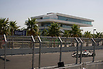 EUROPE GRAND PRIX - Valencia Street Circuit