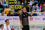 AAA during the Hong Kong Basketball League playoff game between Winling and Tycoon at Queen Elizabeth Stadium on July 24, 2018 in Hong Kong. Photo by Marcio Rodrigo Machado / Power Sport Images