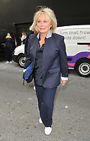 Jennifer Saunders at the Stella McCartney new eco-friendly flagship store opening party, Stella McCartney, Old Bond Street, London, England, UK, on Tuesday 12 June 2018.<br /> CAP/CAN<br /> &copy;CAN/Capital Pictures