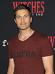 Eric Winter arriving at the Witches of East End Comic-Con Party 2014 held at The Tipsy Crow in San Diego, Ca. July 24, 2014.