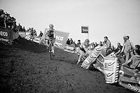 tricky corner<br /> <br /> GP Mario De Clercq 2014<br /> Hotond Cross<br /> CX BPost Bank Trofee - Ronse