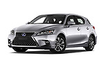 Lexus CT Executive Line Hatchback 2018