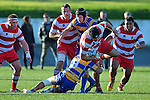 Div 1 Final: Waimea v Wanderers. Trafalgar Park, Nelson, New Zealand, Saturday 19th July 2014. Photo: Barry Whitnall/shuttersport.co.nz