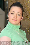 KATIE GOGGIN - ENABLE IRELAND.Katie is a trainee with Enable Ireland..She would love to one day.work in the area of childcare, as she.enjoys being around little ones and.feels fantastic when caring for.them. The 23-year-old likes listening.to music and driving, and plays boccia.for Team Kerry. Katie is currently.working on getting modifications.done to her car so that she can get.on the road and drive independently..She loves the countryside where.she lives in Causeway, and working.with Enable Ireland. Her favourite.performers are Tina Turner, and she.would like to meet Sonia O'Sullivan.