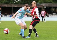 Brentwood Town v AFC Hornchurch 18-Jul-2012