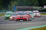Eric Barbary/Dimitri Cambier - CB Racing SEAT Leon Supercopa