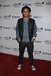 WEST HOLLYWOOD, CA. - October 21: Mando Fresko arrives at the Lamar Odom launch of Rich Soil Fashion Line at Kitson L.A. on October 21, 2009 in West Hollywood, California.