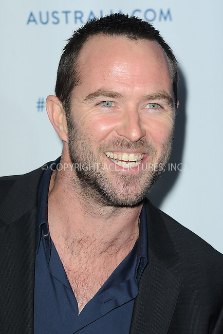 WWW.ACEPIXS.COM<br /> January 25, 2016 New York City<br /> <br /> Sullivan Stapleton attending the 'There's Nothing Like Australia' campaign launch at Celsius at Bryant Park on January 25, 2016 in New York City. <br /> <br /> Credit: Kristin Callahan/ACE Pictures<br /> Tel: (646) 769 0430<br /> e-mail: info@acepixs.com<br /> web: http://www.acepixs.com