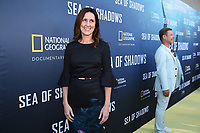 HOLLYWOOD, CALIFORNIA - JULY 10: Dr. Cynthia Smith attends the National Geographic Documentary Films' premiere of 'Sea Of Shadows' at NeueHouse Los Angeles on July 10, 2019 in Hollywood, California. (Photo by Frank Micelotta/National Geographic/PictureGroup)