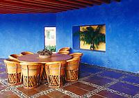 Casa del Sabino - Mexico