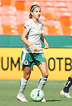 18 July 2009: Saint Louis' Angie Woznuk. The Washington Freedom defeated Saint Louis Athletica 1-0 at the RFK Stadium in Washington, DC in a regular season Women's Professional Soccer game.