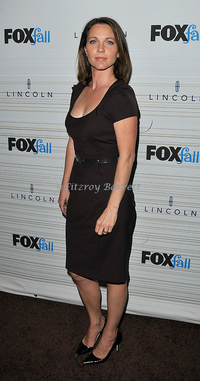 Kelli Williams at the FOX Fall ECO Casino Party 2010 held at BOA restaurant in West Hollywood, Ca. September 13, 2010
