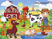 Alfredo, CUTE ANIMALS, LUSTIGE TIERE, ANIMALITOS DIVERTIDOS, paintings+++++,BRTOXX10522CP,#AC#, EVERYDAY ,puzzle,puzzles