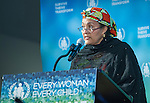 Every Woman Every Child high-level event:  Launching the Updated Global Strategy for Women&rsquo;s, Children&rsquo;s and Adolescents&rsquo; Health for the Sustainable Development Goals<br /> Remarks by the Secretary-General