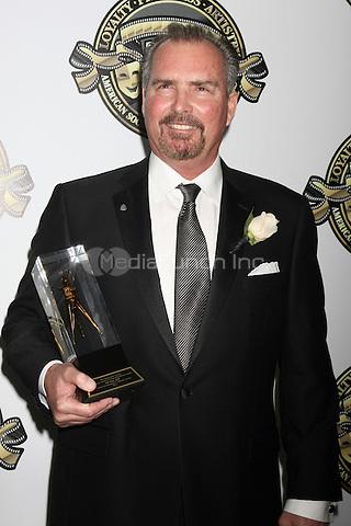 CENTURY CITY, CA - FEBRUARY 15: Bill Roe at the 2015 American Society of Cinematographers Awards at Century Plaza Hotel in Century City, California on February 15, 2015. Credit: David Edwards/DailyCeleb/MediaPunch