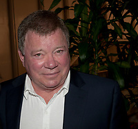 FILE  PHOTO : William Shatner<br /> meet fans in Montreal, April 2010,<br /> <br /> <br /> PHOTO :  Agence Quebec Presse - <br /> Tadros