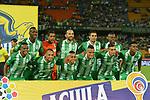 Cúcuta Deportivo venció 2-3 a Atlético Nacional. Fecha 11 Liga Águila II-2019.