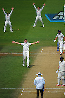 160215 International Test Cricket - NZ Black Caps v Australia