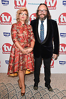 Dave Myers<br /> arriving for the TV Choice Awards 2017 at The Dorchester Hotel, London. <br /> <br /> <br /> ©Ash Knotek  D3303  04/09/2017