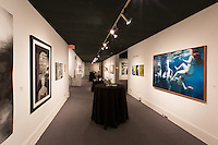 Event - Danforth Museum / Off The Wall Exhibit