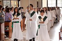 CONFIRMACION (2-OCT-2010) - PARROQUIA SAN LUCAS