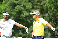 S&oslash;ren Kjeldsen (DEN) during the second round of the Shot Clock Masters, played at Diamond Country Club, Atzenbrugg, Vienna, Austria. 08/06/2018<br /> Picture: Golffile | Phil Inglis<br /> <br /> All photo usage must carry mandatory copyright credit (&copy; Golffile | Phil Inglis)