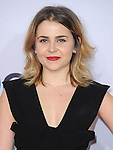 Mae Whitman at The 2013 People's Choice Awards held at Nokia Live in Los Angeles, California on January 09,2013                                                                   Copyright 2013 Hollywood Press Agency