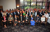 100906 FAOSAPA Conference