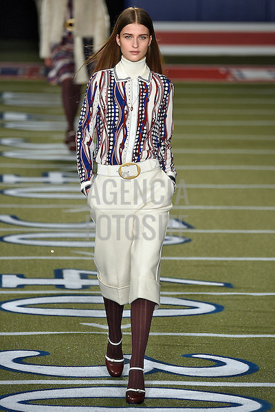 Tommy Hilfiger<br /> <br /> New York- Inverno 2015