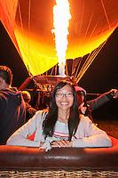 20150712 12 July Hot Air Balloon Cairns