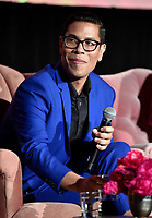 """LOS ANGELES - JUNE 1: Co-Creator/Executive Producer/Writer Steven Canals attends the FYC Event for Fox 21 TV Studios & FX Networks """"Pose"""" at The Hollywood Athletic Club on June 1, 2019 in Los Angeles, California. (Photo by Stewart Cook/FX/PictureGroup)"""