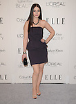 Michelle Trachtenberg walks the carpet as Elle Honors Hollywood's Most Esteemed Women in the 17th Annual Women in Hollywood Tribute held at The Four Seasons Beverly Hills in Beverly Hills, California on October 18,2010                                                                               © 2010 VanStory/Hollywood Press Agency