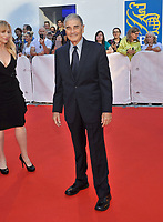 12 September  2018 - Toronto, Ontario, Canada. Robert Forster. &quot;What They Had&quot; Premiere - 2018 Toronto International Film Festival at the Roy Thomson Hall. <br /> CAP/ADM/BPC<br /> &copy;BPC/ADM/Capital Pictures