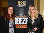 Hotpress Jagermeister Freezer Sessions at Brubakers Dundalk. Photo:Colin Bell/pressphotos.ie