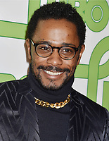 BEVERLY HILLS, CA - JANUARY 06: Lakeith Stanfield  attends HBO's Official Golden Globe Awards After Party at Circa 55 Restaurant at the Beverly Hilton Hotel on January 6, 2019 in Beverly Hills, California.<br /> CAP/ROT/TM<br /> ©TM/ROT/Capital Pictures