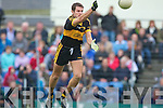 Feale Rangers v Eoin Brosnan Dr Crokes in the County Championship Semi-final at Austin Stack park on Sunday.