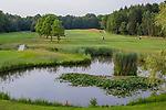 ENSCHEDE - Oost 6. Golfbaan Rijk van Sybrook - COPYRIGHT KOEN SUYK