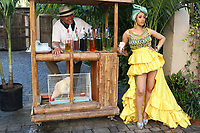 MIAMI, FLORIDA - MAY 29, 2018 Cardi B on the set of her I Like It video shoot March 28, 2018 in Miami, Florida. <br /> CAP/MPI/WG<br /> &copy;WG/MPI/Capital Pictures