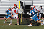 Philadelphia Barrage vs Los Angeles Riptide.Home Depot Center, Carson California.Mike Watson (#4).766G8667.JPG.CREDIT: Dirk Dewachter