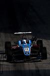 Felix Serralles races the Formula 3 Macau Grand Prix during the 61st Macau Grand Prix on November 14, 2014 at Macau street circuit in Macau, China. Photo by Aitor Alcalde / Power Sport Images