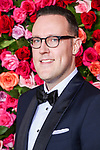 NEW YORK, NY - JUNE 10:  Dane Laffrey attends the 72nd Annual Tony Awards at Radio City Music Hall on June 10, 2018 in New York City.  (Photo by Walter McBride/WireImage)