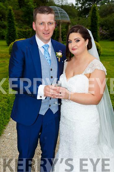 Moran/O'Grady Wedding in the Ballyseede Hotel on Saturday June 2nd