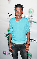Tennis player Julian Knowle attends the 13th Annual 'BNP Paribas Taste of Tennis' at the W New York.  New York City, August 23, 2012. © Diego Corredor/MediaPunch Inc. /NortePhoto.com<br />