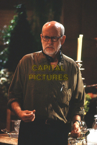 FRANK OZ (DIRECTOR).in The Stepford Wives.*Editorial Use Only*.www.capitalpictures.com.sales@capitalpictures.com.Supplied by Capital Pictures.