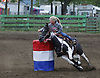 South Coast Barrel Racer Club ,Coos county Fair 2012