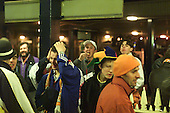 Highbury Station......© Phill Heywood.tel 07806 775649